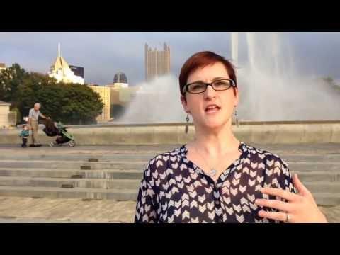Intercity Pittsburgh Visit, Oct. 13-15
