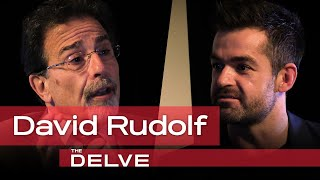The Staircase's David Rudolf on The Owl Theory, Michael Peterson and Prison