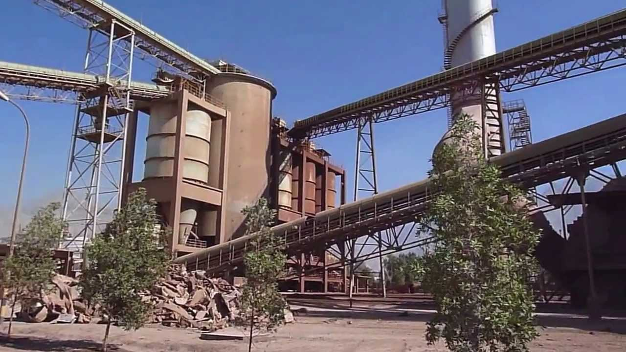 A visit to Union Cement, UAE - Global Cement