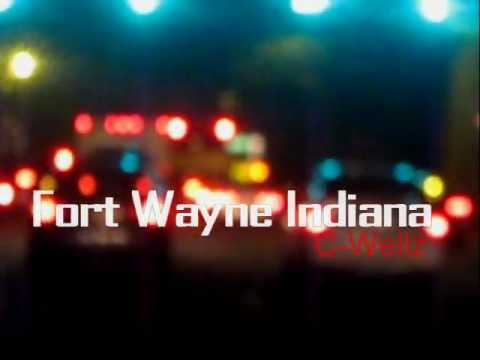C-Wellz-Fort Wayne Indiana Official Music Video (L.D.G Filmz)