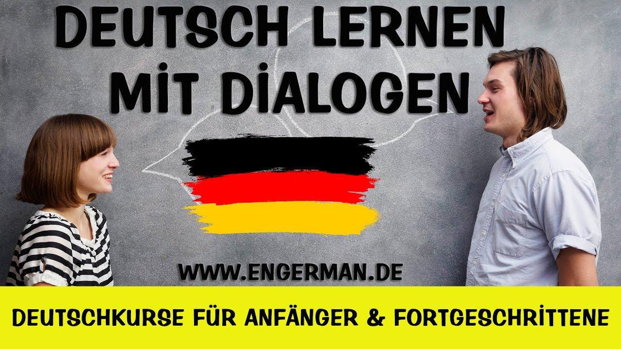 Now Auf Deutsch
