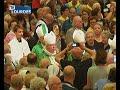 Messe internationale de Lourdes du dimanche 27 août 2017