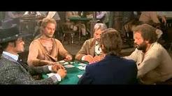 Trinity - Poker scene