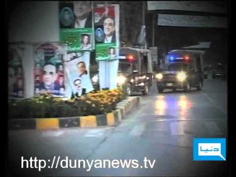 Dunya TV-Last 11 Days of QUAID-E-AZAM's Life-11-09-2011
