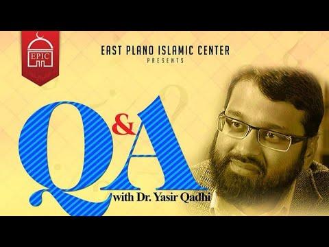 Hajj Cancellation; Medical Use of Marijuana | Q&A | Shaykh Dr. Yasir Qadhi
