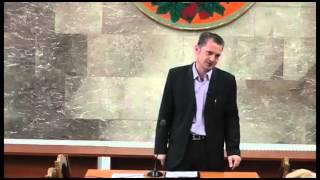 Закон сеяния и жатвы (урок 1: Знание законов)