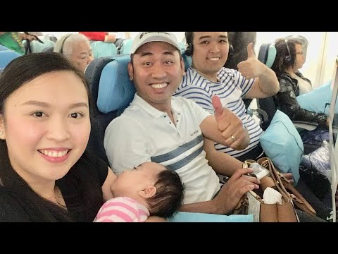 A FOUR DAY TRIP TO THE PHILIPPINES   The Love Vlog Episode 48