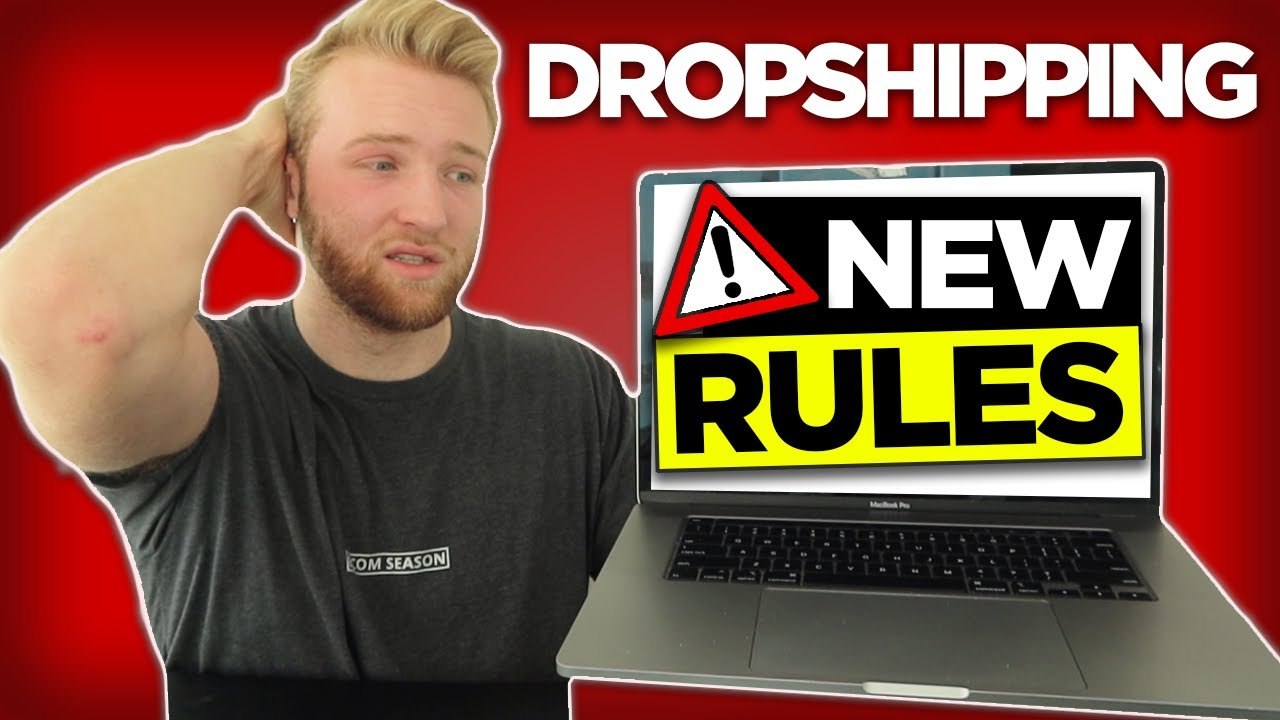 The Dropshipping Model Is BROKEN