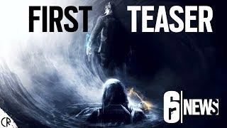 First Teaser - New Season - 6News - Tom Clancy's Rainbow Six Siege