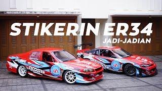 Video Stickerin Mobil Bokap, Nissan Skyfiro download MP3, 3GP, MP4, WEBM, AVI, FLV Agustus 2018