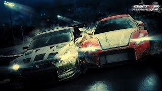 Need For Speed SHIFT 2 By RacexExtreme