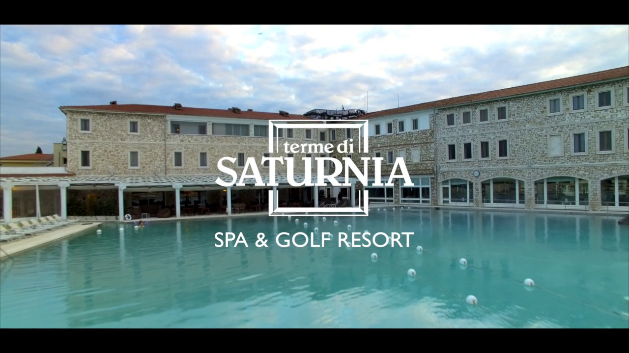 Hotel Terme Di Saturnia Golf Resort