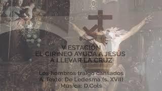 VIA CRUCIS 19 MARZO 2021 / CORO ARGENTUM GRANADA / SAN ILDEFONSO / GRANADA