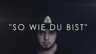 """SO WIE DU BIST"" - MoTrip feat. Lary (Cover by KiiBeats & Ced) [HD]"