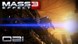 MASS EFFECT 3 [021] [Die Zivilisten retten] [Deutsch German] thumbnail