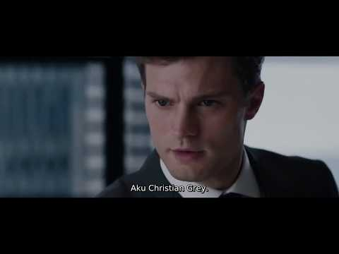 Fifty shades of grey HD - first met