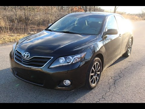2010 toyota camry 6 speed manual 71k miles youtube rh youtube com 2002 Toyota Camry 2014 Camry Manual