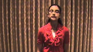 HL Vocal Ananya Pochiraju