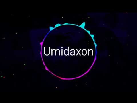 Umidaxon - Ana endi (music version)