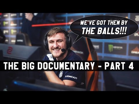 The BIG Dreamhack Leipzig Documentary | Day 3 Part 1