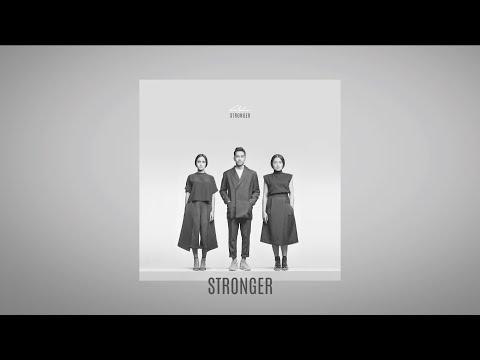 Gamaliel Audrey Cantika - STRONGER ( 2015 ) Album