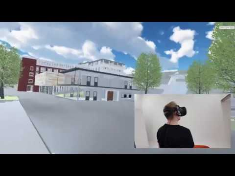 Aspekteins VR Experience: Illingen - Screencast
