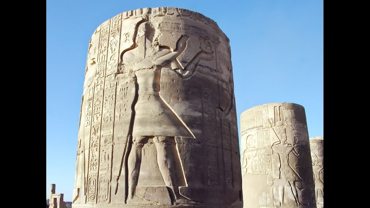 The Kemetic Reconstruction of Ancient Egyptian Religion, Karnak Temple at  Luxor