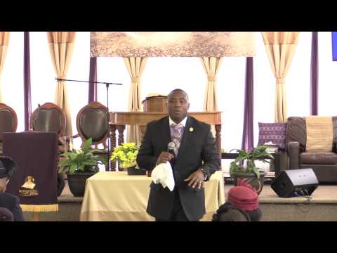 Apostolic Preaching - Don't Call Me By My Name, Just Call Me Faithful
