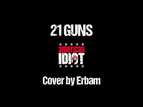 21 Guns (Cast Version) - Instrumental Cover - American Idiot The Musical