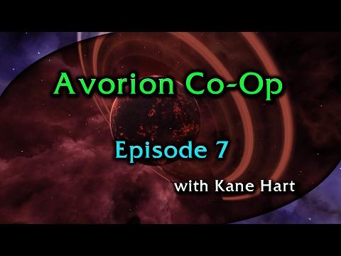 Avorion Co-Op - Part 7 - Hanger & Combat Fighters!
