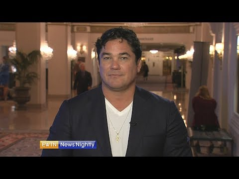 Dean Cain on His New Movie