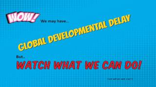 Global Developmental Delay Australia New Zealand - 2017