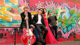 Camille La Vie x Before You Exit - Girls Rock for Prom ft.