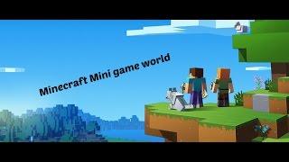 CTE PlaysTV MINECRAFT Mini Game World! XBox 360