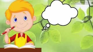 Урок 14 Природознавство 1 клас. Як потрібно берегти природу?