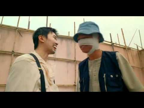 Stephen Chow vs Gangster Wannabe