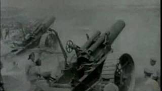 "BL 8"" Howitzer Marks I to V"