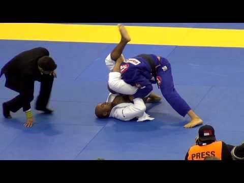 Submission 1326 - Lagarto vs Igor Silva