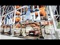 Ford y Alibaba lanzan una máquina expendedora de coches en China