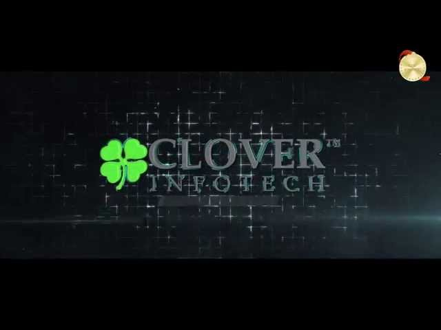 Clover Infotech - Database Solution Support Services - YouTube