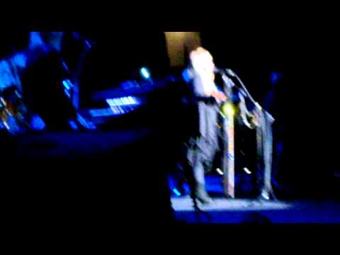 Fleetwood Mac - Gypsy - TD Garden, Boston 10-25-2014