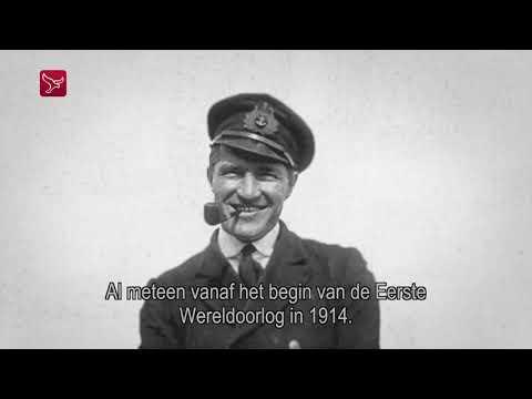 Unieke documentaire over Urk in de Eerste Wereldoorlog