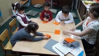 Подготовка к школе в ДЦ