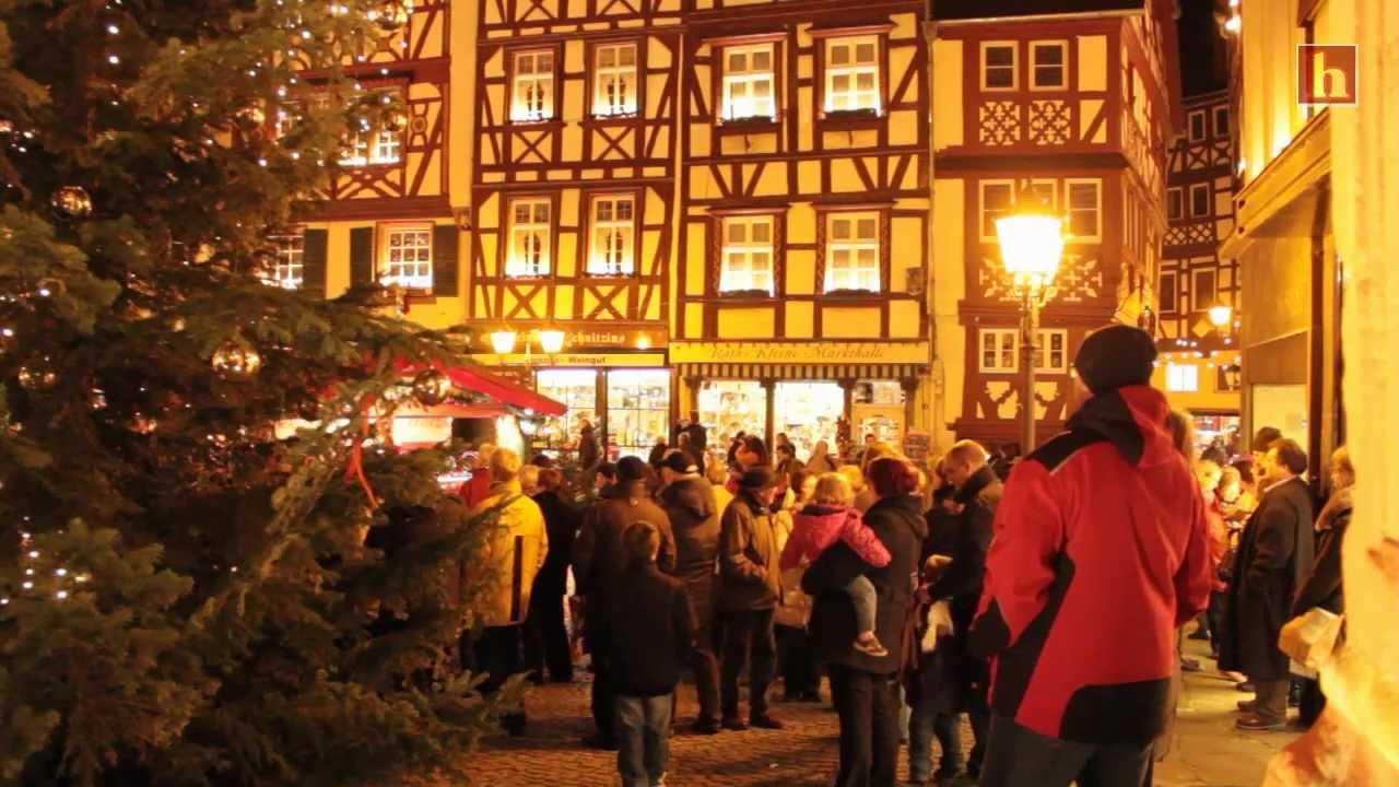 Weihnachtsmarkt Traben Trarbach.Weihnachtsmarkt In Bernkastel Kues