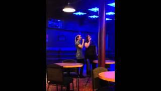 Sonja karaoke duet