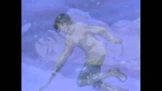 Fifteen Feet Of Pure White Snow  anime/manga