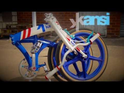 Kansi Ltd Edition