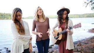 Dream - Priscilla Ahn (Acoustic Cover)   Gardiner Sisters - On Spotify & iTunes!
