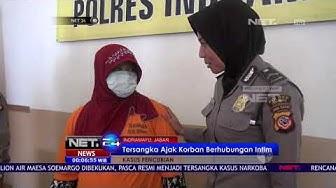 Ajak Korban Berhubungan Intim, Ibu Hamil 7 Bulan Ini Nekat Curi Motor Korban - NET24