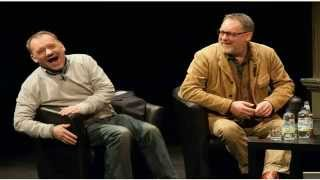 Vic and Bob - Metro radio interview, 30th June 2015, nightowls, Alan Robson